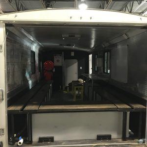 Safety Trailers For Sale
