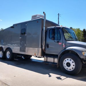 2007 Freightliner Tandem Axle Unit #20