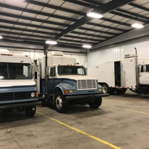 3 Wireline Trucks and Logging Tool Package – REDUCED PRICE